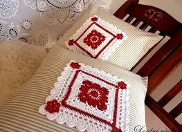 the best in internet crochet home decor ideas interior decorating