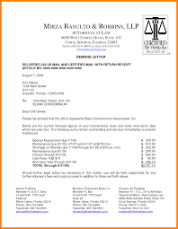 9 Legal Demand Letter Example Marriage Biodata