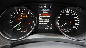 Nissan Qashqai 2017 Dashboard Interior Hands On Gimswiss 2017