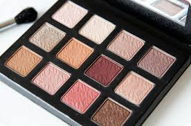 best of beauty 2016 sigma warm neutrals palette