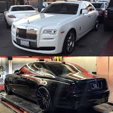 rolls royce wraith white and black. rolls royce wraith white and black