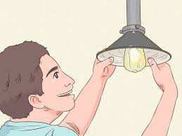 How To Install New Pendant Light Fixture How To Install A Pendant Light 13 Steps With Pictures