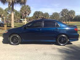 Toomuchjuz 2004 Toyota Corolla Specs, Photos, Modification Info at ...