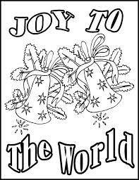 Small Picture Free Christmas Coloring Pages For Kindergarten Coloring Pages