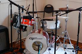 Stephen Hammill | Getting The Big Drum Sound Out Of A Small Drum Kit