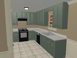 Yellow Painted Kitchen Cabinets Kitchen Cabinets 41 Kitchen Cabinet Paint Colors Painted Kitchen