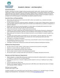 financial advisor resume financial advisor resume sample 9 ...