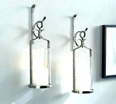 wall sconce replacement glass wall candle sconces with glass gold wall candle holders wall candle holders