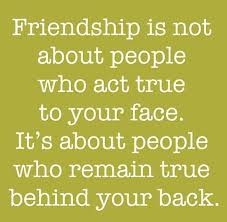 Quote About Friendship Inspiration Best And Funny Friendship Quote