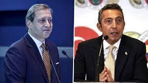 Son dakika haberi! Ali Koç ve Burak Elmas yemekte bir araya geldi -  Galatasaray (GS) Haberleri
