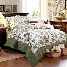 image of duvet cover cotton queen printing