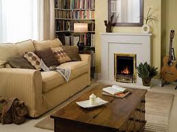 rooms fireplace nice living room decorating