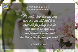 What Are The Best Photography Quotes?