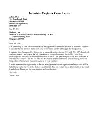Biomedical Engineer Cover Letter - Sarahepps.com -
