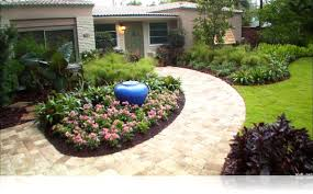 Front Yard Landscape Ideas Xeriscape The Garden Inspirations