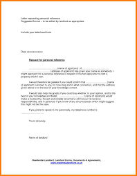 great reference letter from employer for rental example template