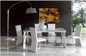 modern dining room tables chairs