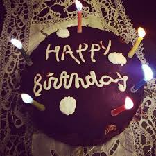 2019 Birthday Cake Image With Best Wishes For Brother Happy