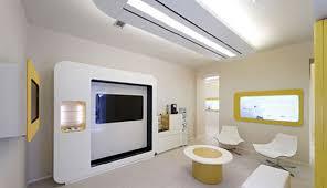 luxury office interior design. Luxury Office Room Interior Design