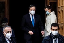 Governo Draghi con molte donne e sottosegretari alla presidenza politici: nuovo  Dpcm primo provvedimento - Giornale di Sicilia