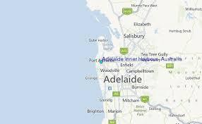 Adelaide Inner Harbour Australia Tide Station Location Guide