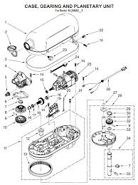 kitchenaid stand mixer wiring diagram wiring diagram and kitchenaid superba double oven at Kitchenaid Wiring Diagram
