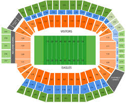 One Direction Lincoln Financial Field Seating Chart 77 Meticulous One Direction Centurylink Field Seating