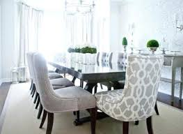 other fabric dining room chairs dining room fabric chairs on