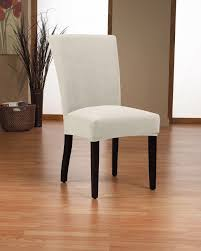 dining room chair slipcovers chair covers scroll famous dining room chair slipcovers