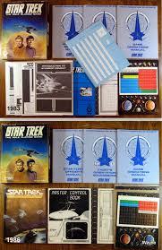 Star Trek Star Charts Book Star Trek Roleplaying Fasa Waynes Books Rpg Reference