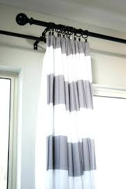 navy stripe curtains blue and white horizontal striped uk vertical west elm