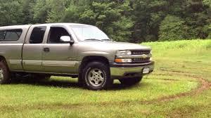 1999 Chevrolet Silverado 1500 Z71...One last play time - YouTube