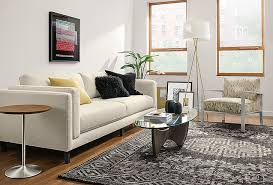 decorating ideas for a small living
