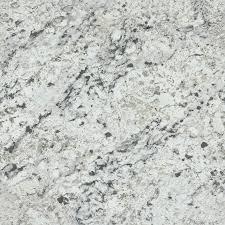 Formica Brand Laminate Patterns 48-in x 96-in White Ice Granite Matte  Laminate