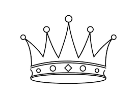 Small Picture Crowns Coloring Pages Crown Page Kids Jpg Pagesjpg Coloring Pages