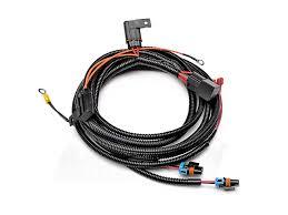 raxiom mustang fog light harness 68123 (05 09 v6) free shipping 99 04 Mustang Fog Light Wiring Harness raxiom fog light harness (05 09 v6) 99-04 Mustang Ignition Starter Switch