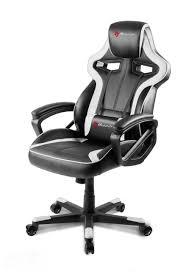 Best Chairs Arozzi Milano Gaming Chair White Arozzi