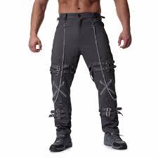 <b>AmberHeard</b> 2019 <b>Fashion Men</b> Tactical Cargo Pant Cotton Multi ...
