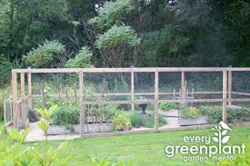 Small Picture Deer fence gardendeerfence Services Design Work Examples
