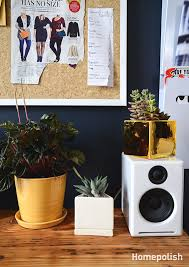 style girlfriend stylish home. Style Girlfriend - The Voice Behind Men\u0027s Lifestyle Blog Gets A Home Office Makeover @Homepolish Stylish