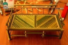 how to make bamboo furniture. How To Make Beautiful DIY Bamboo Chair Furniture Step By Tutorial Instructions | Pinterest