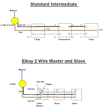 elkay electrical intermediate time switches? wiring diagram for two way switch one light at Intermediate Switch Wiring Diagram