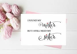 funny bridesmaid proposal cards i