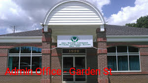 wele to the area housing authority garden st