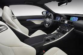 lexus 2015 rc interior.  Lexus RC F  With Lexus 2015 Rc Interior