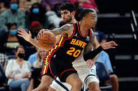Dallas Mavericks vs Atlanta Hawks Prediction, 10/21/2021 NBA Pick, Tips and  Odds