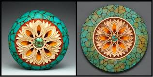round wood wall art carved wooden wall art wooden artwork for walls by mark doolittle studio