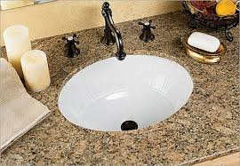 Small Undermount Bathroom Sink And Cute Interior Style Pwtiorg