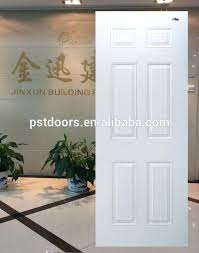 steel slab entry door sensational design exterior steel slab doors 6 panel door wooden edge entry