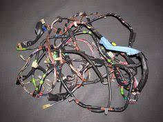 99 00 mazda miata oem engine interior wiring harness 6spd 1 8 86 87 88 toyota supra oem tail light fuel pump wiring harness